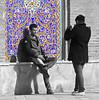 Tehran Bazar, Shah Mosque بازار تهران، مسجد شاه (Parisa Yazdanjoo) Tags: shahmosque tehranbazar مسجدشاه بازارتهران