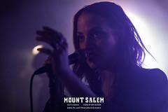 Mount Salem - 13/11/2014