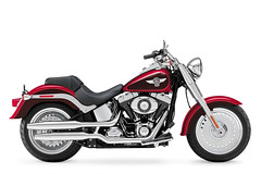 HD Softail Fat Boy