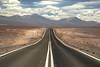 Camino a Ayquina. Calama. El Loa. Antofagasta. Chile (Lucas Burchard) Tags: chile road ruta carretera estrada antofagasta rodovia