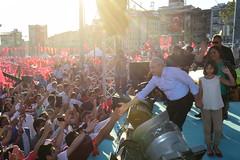 CUMHURIYET VE DEMOKRAS BULSUMASI (FOTO 1/4) (CHP FOTOGRAF) Tags: siyaset sol sosyal sosyaldemokrasi chp cumhuriyet kilicdaroglu kemal ankara politika turkey turkiye tbmm meclis taksim istanbul ozgurluk demokrasi