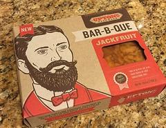 Upton's Bar-B-Que (Vegan Feast Catering) Tags: jackfruit uptons barbque vegan product
