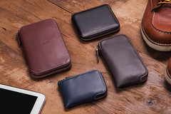 zipper collection (GVG STORE) Tags: wallet passport