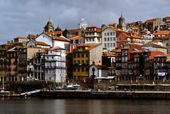 PORTO - Portugal - EXPLORE Aug 8, 2016 (Francisco (PortoPortugal)) Tags: 1502016 20110707fol3594 ribeira riodouro douroriver porto portugal portografiaassociaofotogrficadoporto franciscooliveira