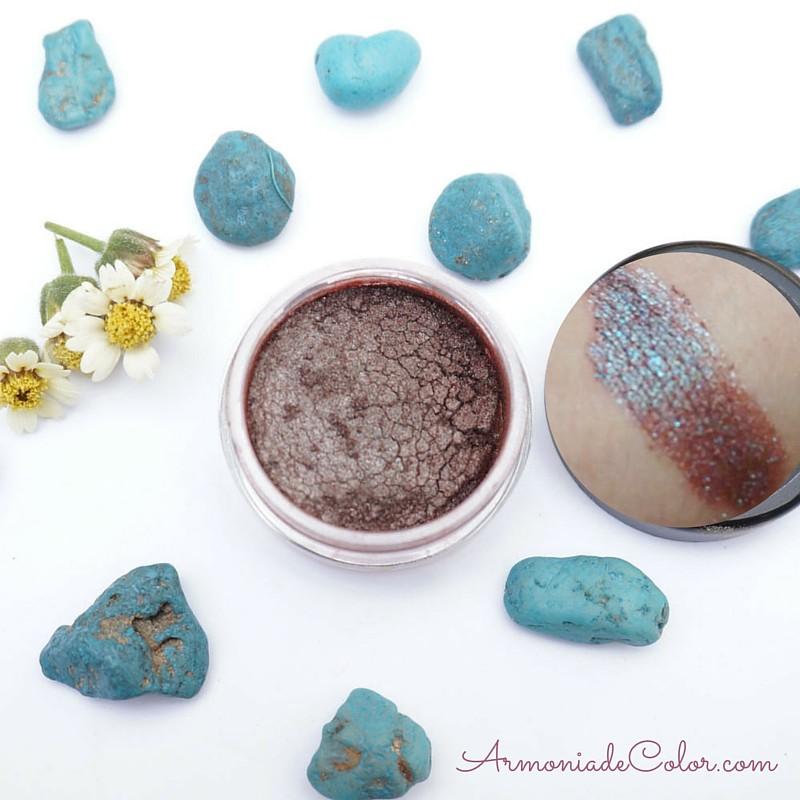 Reseña Mineralmakeup 4