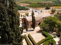 Kolossi Castle (donscara) Tags: 2005 cyprus kolossi castle limassol larnaca travel road street landscape instagram photooftheday history