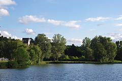 Monthou-sur-Cher (Loir-et-Cher) (sybarite48) Tags: tang pond teich   estanque  stagno  vijver staw lagoa  glet monthousurcher loiretcher france