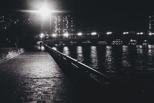 The River | Shatin | HK