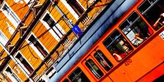 orange-archi-europe-building-bulgarie-sofia-401-sig (Touma) Tags: europe architecture urban color bulgaria bulgarie holiday vacation orange touma toumay art sofia   building tramway