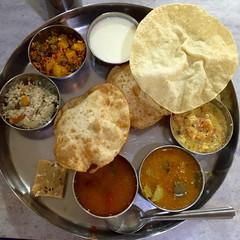 New Krishna Bhavan/NKB[2016] (gang_m) Tags: meals インド india india2016 bangalore bengaluru バンガロール ベンガルール