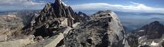 IMG_1315 (matdooley) Tags: middle teton grand tetons national park wyoming mountaineering scrambling bouldering