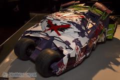 BATMAN100_HotToys_2-823 () Tags: 100 batman100hottoys  batman  hottoys izumigardengallery   roppongi  hottoysjapan          toy hobby model figure actionfigure