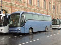 DSCN6904 AutoPortal, Saint-Petersburg  639  178 (Skillsbus) Tags: buses coaches russia autoportal scania k124 noge touring star internationalflickrawards