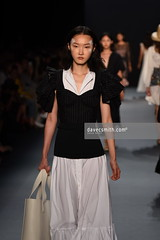 DCS_0981 (davecsmithphoto79) Tags: tome fashion nyfw fashionweek ss17 spring summer 2017collection runway catwalk thedockatmoynihanstation