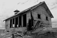 Scorched (Imaginos Eternal Photography) Tags: imaginos eternal photography spokane county fair building blackandwhite