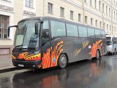 DSCN6976 Exima, Saint-Petersburg  244  178 (Skillsbus) Tags: buses coaches russia mercedes andecar viana palomo lopez muoz spain exima