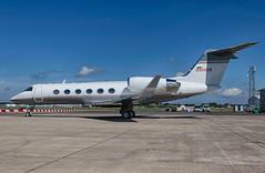 Crane Company - Gulfstream G-IV N300CR @ Bristol Lulsgate (Shaun Grist) Tags: n300cr crane gulfstream giv shaungrist brs eggd bristol bristolairport bristollulsgate lulsgate airport aircraft aviation airline aeroplanes avgeek