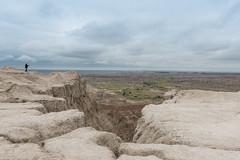 DSC_2362-Edit-2 (claudiu_dobre) Tags: badlands national park south dakota usa landscape nature roadtrip travel photos scenic southdakota unitedstates us