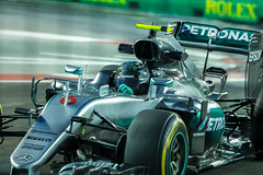 Nico Rosberg of Mercedes (BP Chua) Tags: formula1 formulaone racing race car nicorosberg mercedes amg photography canon 1dx singaporegp f1nightrace f1 grandprix petronas