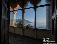 Illusion (marcoprospe) Tags: nikon photography landscape urbex panorami