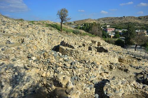 Neolithic Choirokoitia