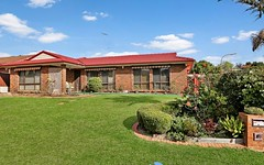 6 Gambia Street, Kearns NSW