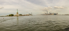 New York_Cruises (regis.muno) Tags: newyork usa nikond7000 cruises hudsonriver eastriver brooklynbridge manhattanbridge croisiere ladyliberty