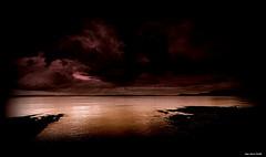 L-Bas...... (crozgat29) Tags: jmfaure crozgat29 sigma sunset sea seascape sky paysage plage beach mer nature nuages canon ciel c