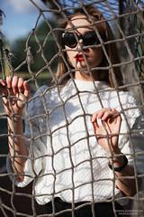 Vika (Tatiyana Konovalova) Tags: people portrait face girl canon canon5dmark2 50mm model summer russia photo photoshoot photography photographer beautiful