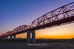 Harry_31254,,,,,,,,,,,,,,,,,,, (HarryTaiwan) Tags:                    yunlin xiluo yunlincounty xiluotownship bridge     harryhuang   taiwan nikon d800 hgf78354ms35hinetnet adobergb