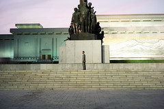 L1000535 (KiRInMao~~~) Tags:   travel  leica leicacamera zeiss carlzeiss zeisslens csonnar sonnar 50mm 50mm15 streetphotography csonnart1550 t northkorea