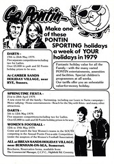 Coventry City vs Tottenham Hotspur - 1979 - Page 20 (The Sky Strikers) Tags: coventry city tottenham hotspur spurs hotspurs football league division one sky blue highfield road official matchday magazine 20p