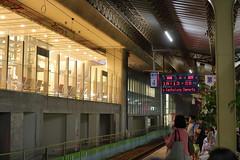 IMG_0001  (vicjuan) Tags: 20161015 taiwan   taichung fongyuan  railway geotagged geo:lat=24254161 geo:lon=120723247  fongyuanstation