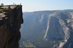 Taft Point, Yosemite (Williams5603) Tags: sierranevada yosemite yosemitevalley halfdome elcapitan california mountains sentinal dome taft point fissures