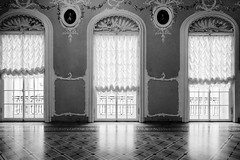 () Tags:   black romantism gothic    grain vignette  red  wall   ghost   doors  gift  horizon monochrome   blackandwhite street  surreal intriguing  life