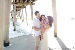 The Goldstein Family_1575 (Ciara*) Tags: family child mom dad beach pier ocean summer warmth