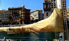 Amaneciendo en Savona (mnovela2293) Tags: savonaliguriaitaliapuertociudadde los papasjabn slido terminalde cruceros