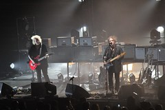 (spotboslow) Tags: thecure bostonuniversity boston massachusetts cure robertsmith reevesgabrels agganisarena