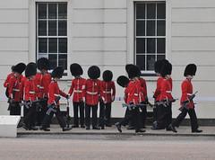 Img554926nx2 (veryamateurish) Tags: unitedkingdom british military army london wellingtonbarracks changingoftheguard publicduties ceremonial guardmounting newguard footguards householddivision grenadierguards