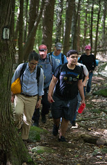 2016 NMH Mountain Day Underclass Hike (nmhschool) Tags: 0eventstraditional 0happykids 0studentscandid 2016 20162017 massachusetts summer unitedstates highschool ma mounthermon nmh nmhschool northfieldmounthermon traditions