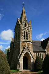St John the Baptist Church, Lower Shuckburgh, Warwickshire (Stu.G) Tags: st john baptist church lower shuckburgh warwickshire stjohnthebaptistchurchlowershuckburghwarwickshire stjohnthebaptistchurch lowershuckburghwarwickshire lowershuckburgh stjohnthebaptist warwickshirechurch villagechurch canoneos400d canon eos 400d canonefs1855mmf3556 efs 1855mm f3556 england uk unitedkingdom united kingdom britain greatbritain 22may16 22nd may 2016 22ndmay2016 may2016 22516 220516 22052016 22ndmay