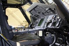 Sikorsky S-70B-2 Seahawk RAN N24-001 (NTG's pictures) Tags: nowra nsw australia fleet air arm museum sikorsky s70b2 seahawk ran n24001 cockpit