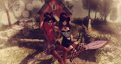 de o de  (( ) (leeankenin) Tags: allgemein body bodyparts dress event fashion girl hair hat lacecorset new poses shoes tattoo women empire anrchyink kc entwined cbat belleposes isuka isukatattoo madcircus salem thecrossroadsevent twe12ve zoom foxes avatar avi artwork 3d second sl style life girls firestrom virtual virtualworld varied world work works cs photography photo people photoshop ps pics pic posen