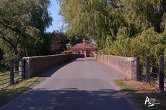 Godmersham Bridge (andrewb_photography) Tags: kent godmersham