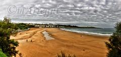 El Sardinero (mArregui) Tags: nikon wwwarreguimeluscom marregui santander playa sardinero elsardinero cantabria