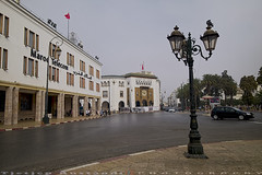 Centre ville Rabat (T   J ) Tags: morocco rabat fujifilm xt1 teeje fujinon1024mmf4