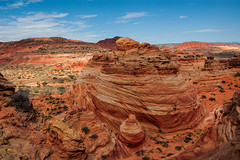 Coyote Buttes (laura.evy) Tags: usa southwest rocks canyon redrocks coyotebuttes paria southcoyotebuttes