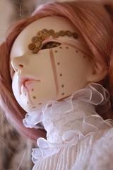 Mantis (Nylh) Tags: mantis bjd hyun dollmate