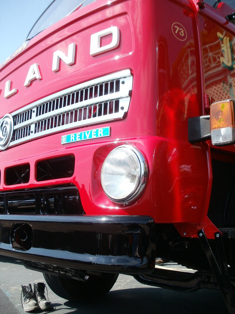 The world 39 s best photos of leyland and reiver flickr for West motor company kingston