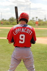 Bryan Lippincott (shift289) Tags: baseball florida minorleague washingtonnationals